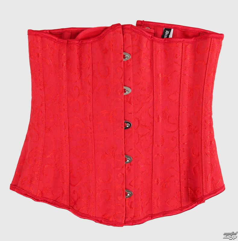 korzet dámský DRACULA CLOTHING - DCL100