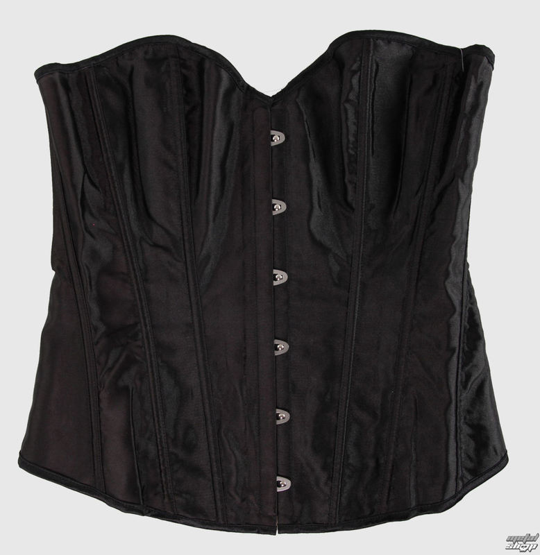 korzet dámský DRACULA CLOTHING - DCL-114