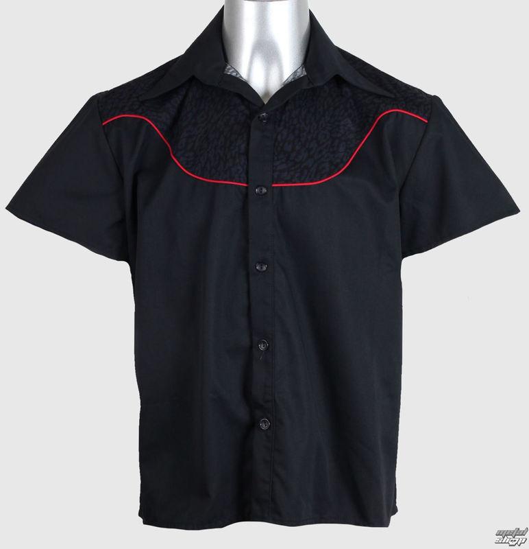 košile pánská MISSFORTUNE - SS0936