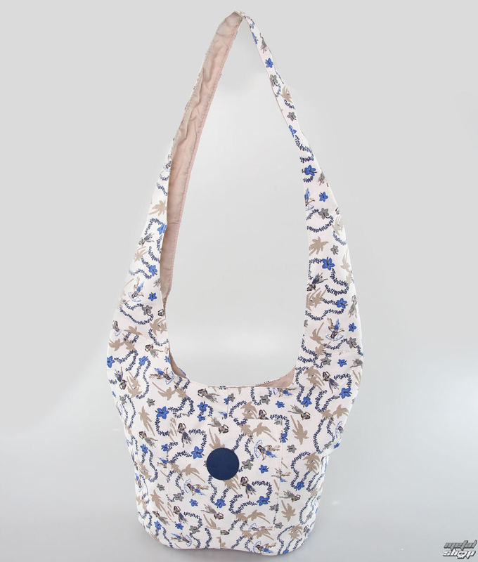 taška (kabelka) CONVERSE - Sling Tote - White - 410894-924