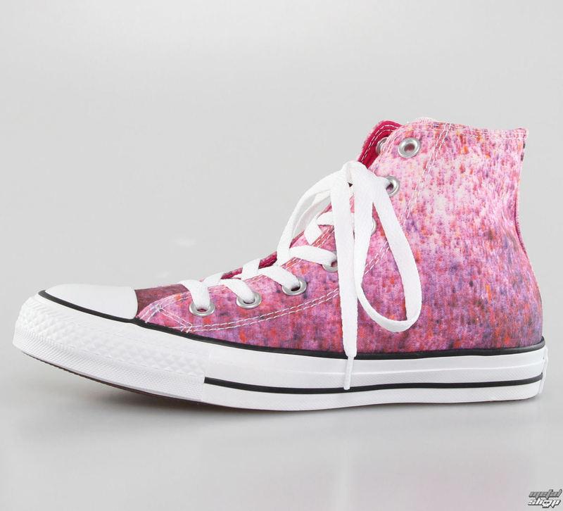 boty dámsé CONVERSE - Chuck Taylor All Star - Berry Pink - C547257