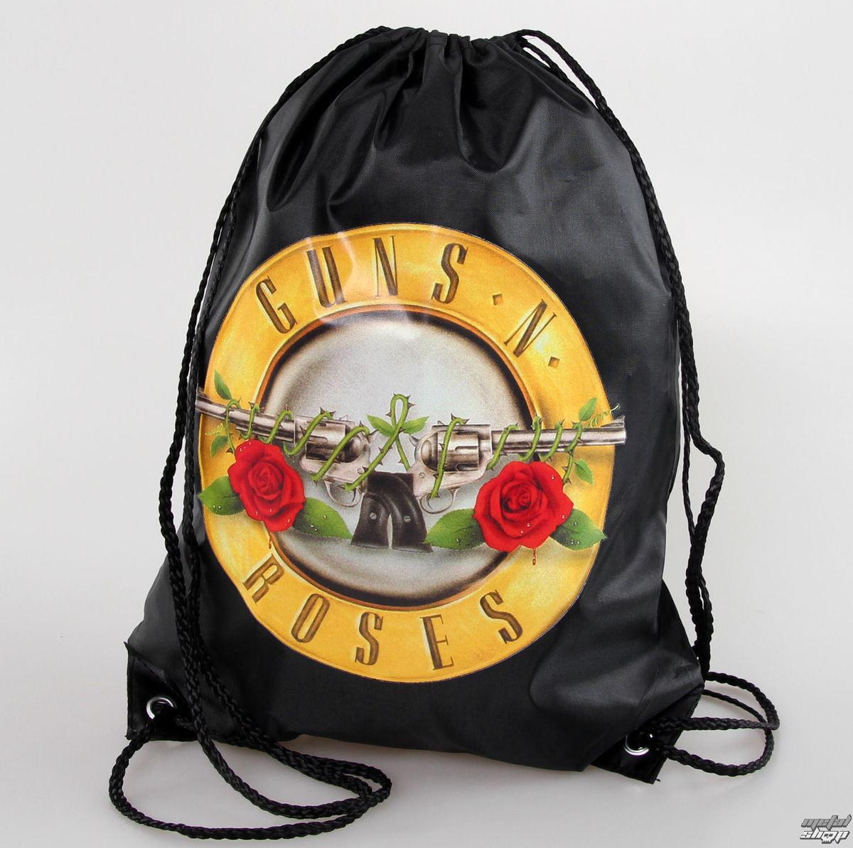 vak Guns N' Roses - Logo - BRAVADO - 121617BG00