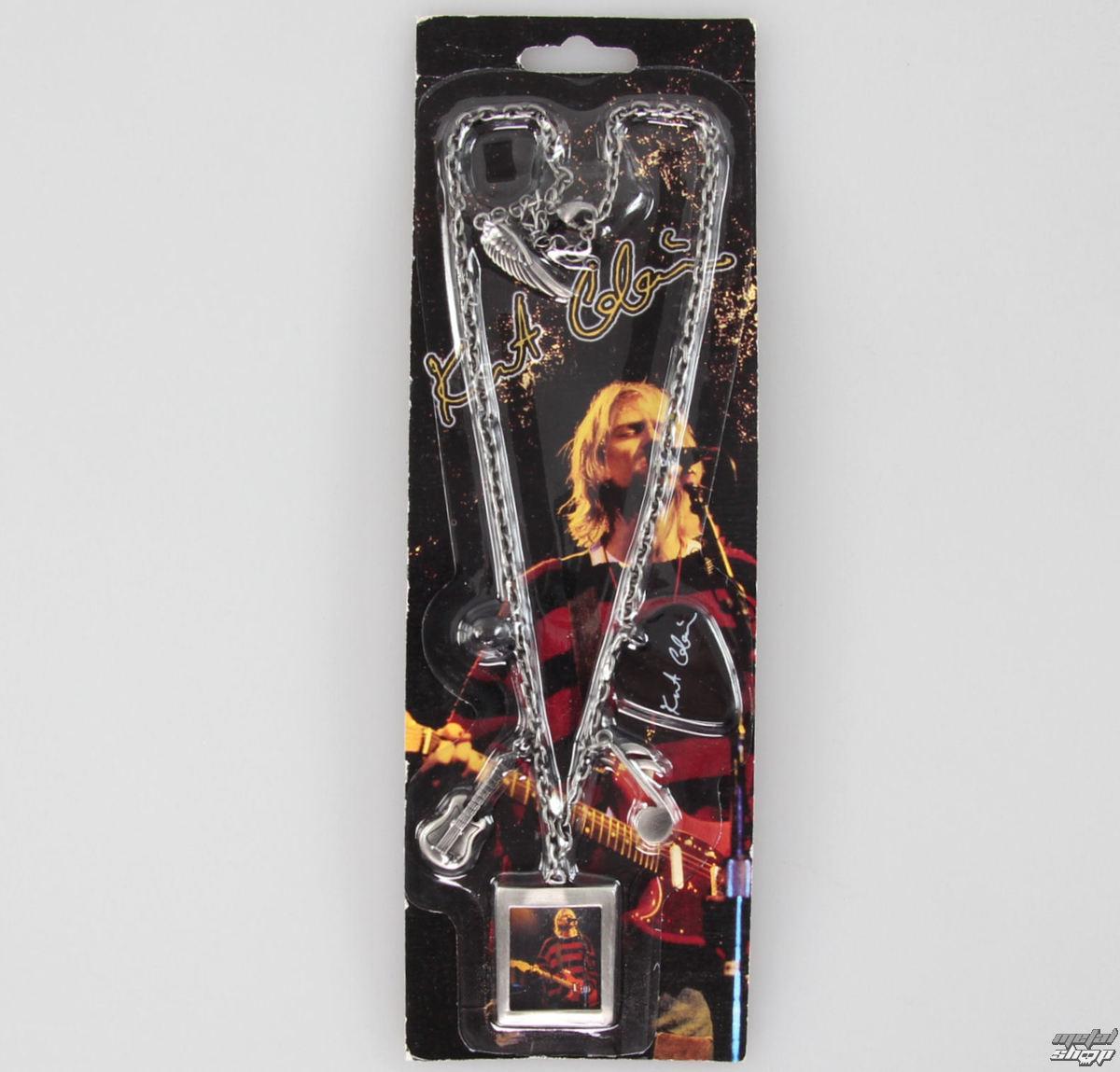 obojek Kurt Cobain - LIVE NATION - PE43249ACCP