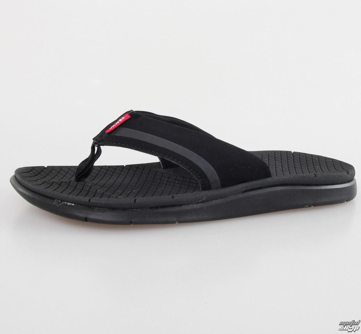 sandály pánské VANS - UC1 - Black/Black - VZTJBKA