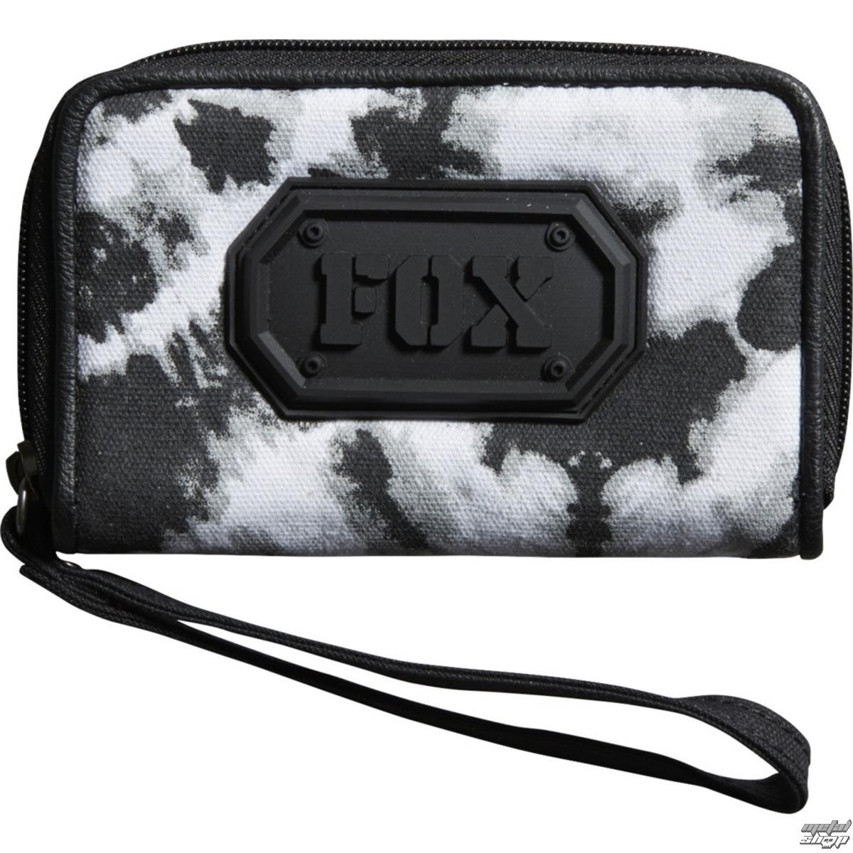 peněženka FOX - Free Fallin - Black - 15S-13074-001