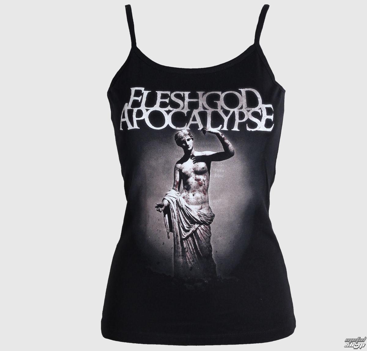 tílko dámské Fleshgod Apocalypse - Ariadne Spaghetti - JSR - FGD129