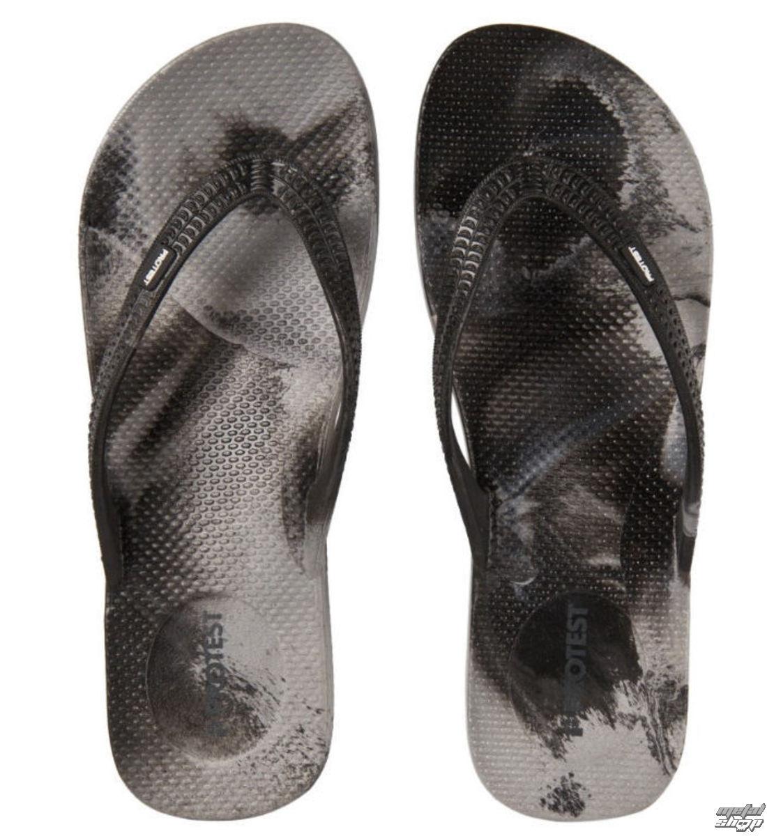 sandály pánské PROTEST - Newton - Smoke - 5711051-911