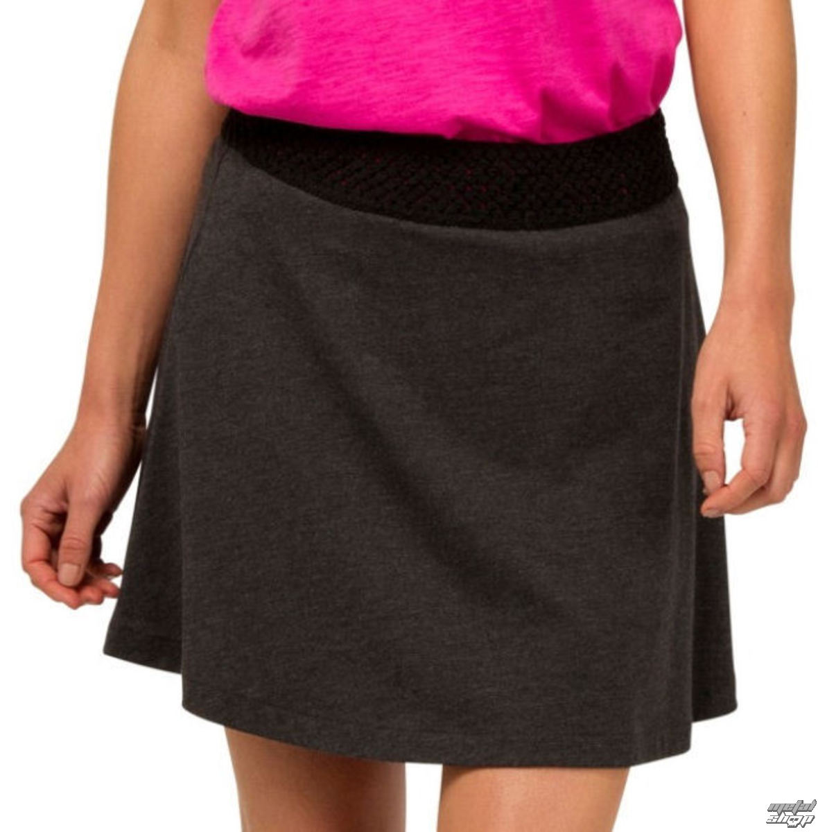 sukně dámská PROTEST - Primrose - True Black - 2620151-290