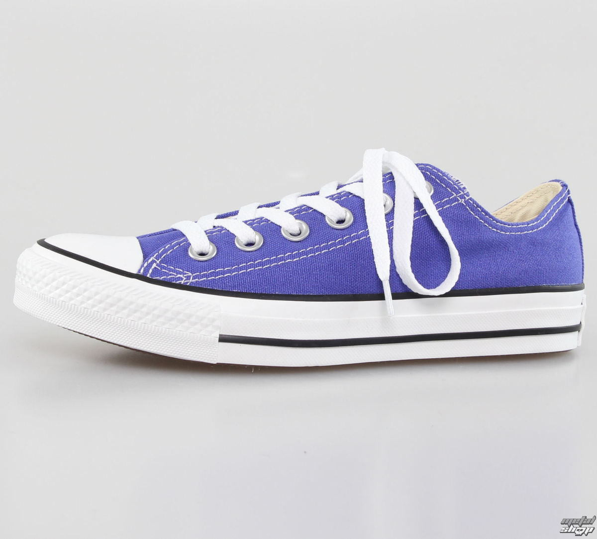 boty CONVERSE - Chuck Taylor All Star - Perwinkle - C147140