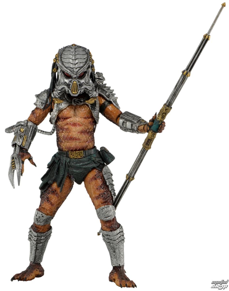 figurka Predator - Cracked Tusk - NECA51509