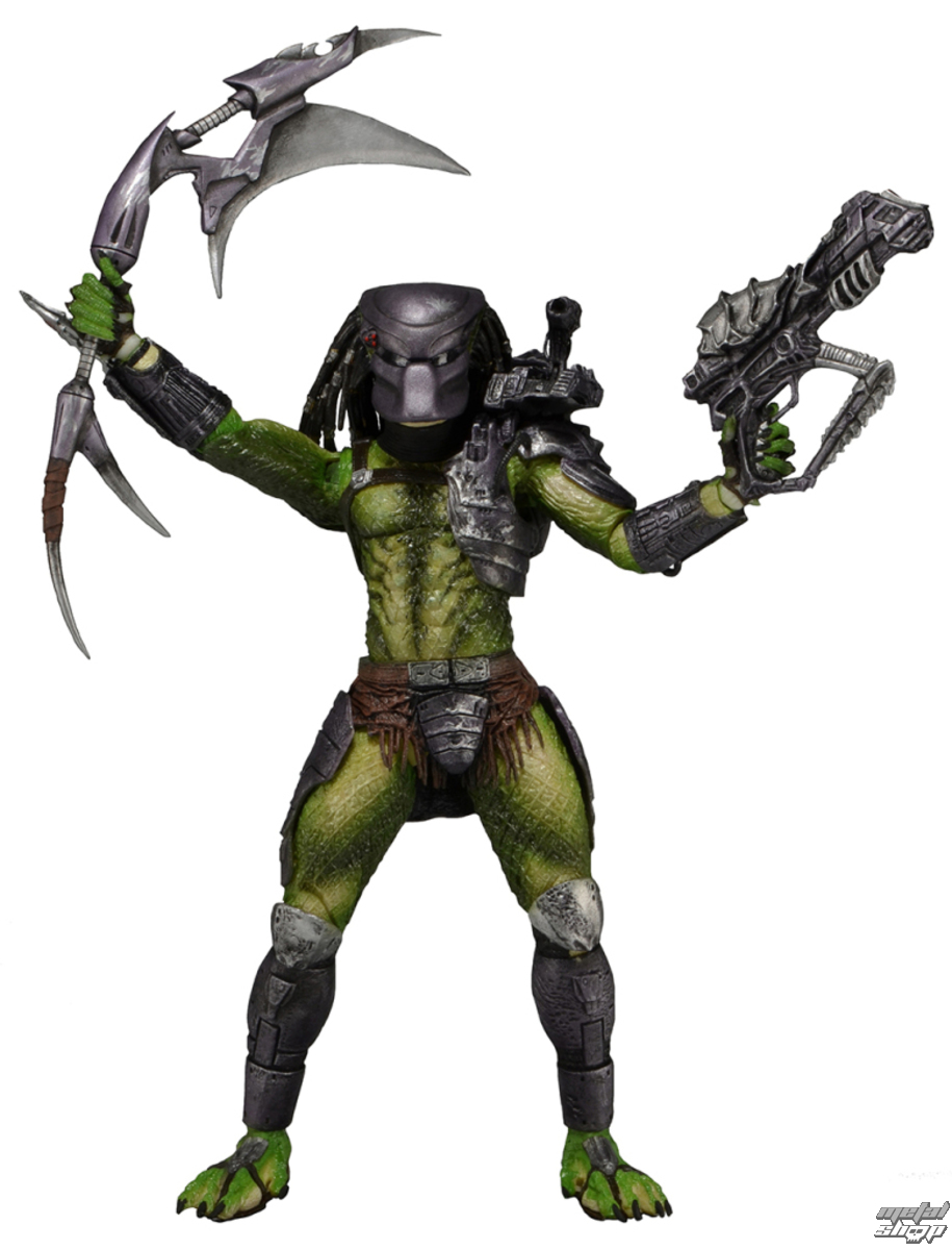 figurka Predator - Renegade - NECA51509