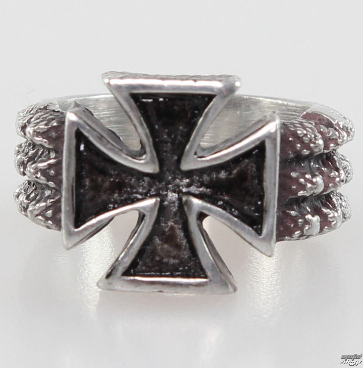 prsten Cross - NS038