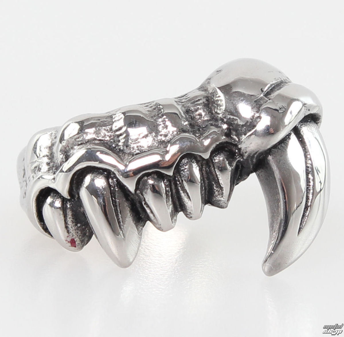 prsten Teeth - R025