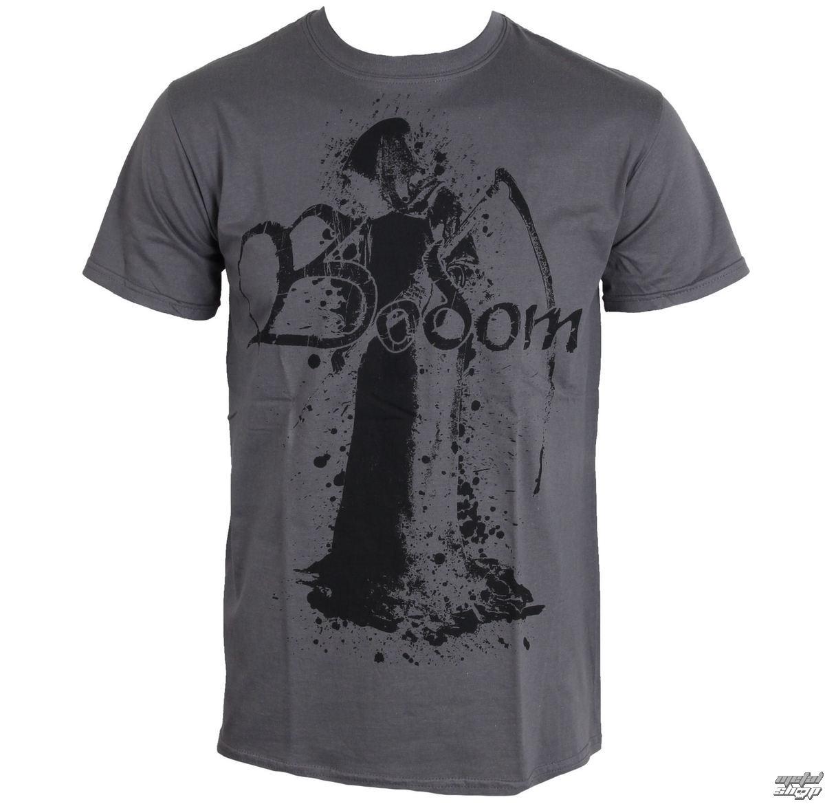 tričko pánské Children Of Bodom - Bodom - Grey - NUCLEAR BLAST - 2381