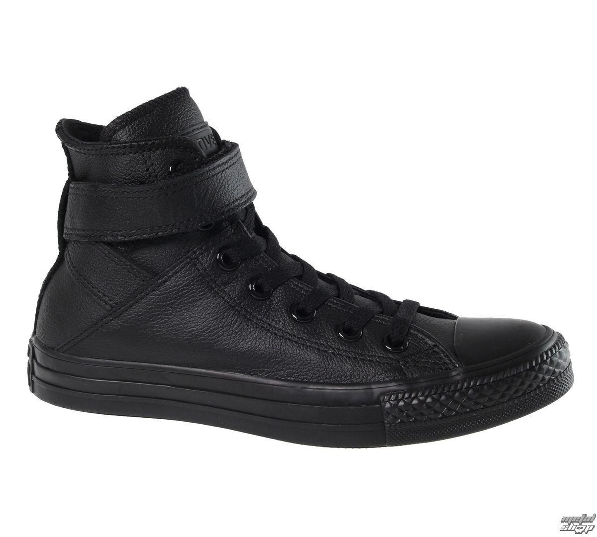 boty dámské CONVERSE - Chuck Taylor AS Brea Leather - C549583