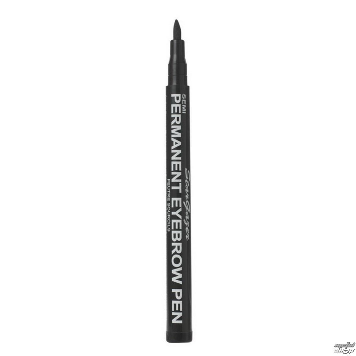 tužka na obočí STAR GAZER - Black 01 - SGS169B