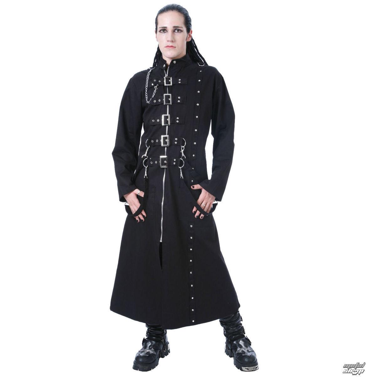 kabát pánský DEAD THREADS - MJ8899