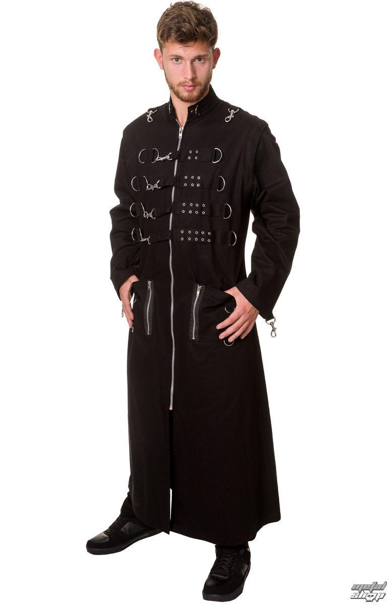 kabát pánský DEAD THREADS - MJ9833