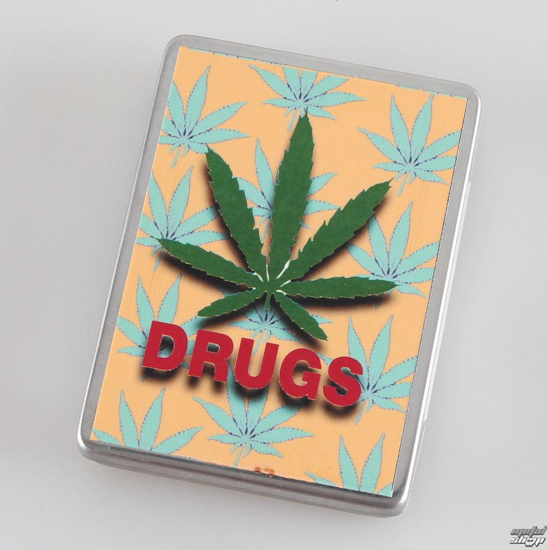pouzdro na cigarety Drugs 1 - 67022 - 111
