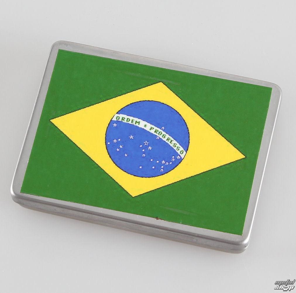pouzdro na cigarety Brazil 1