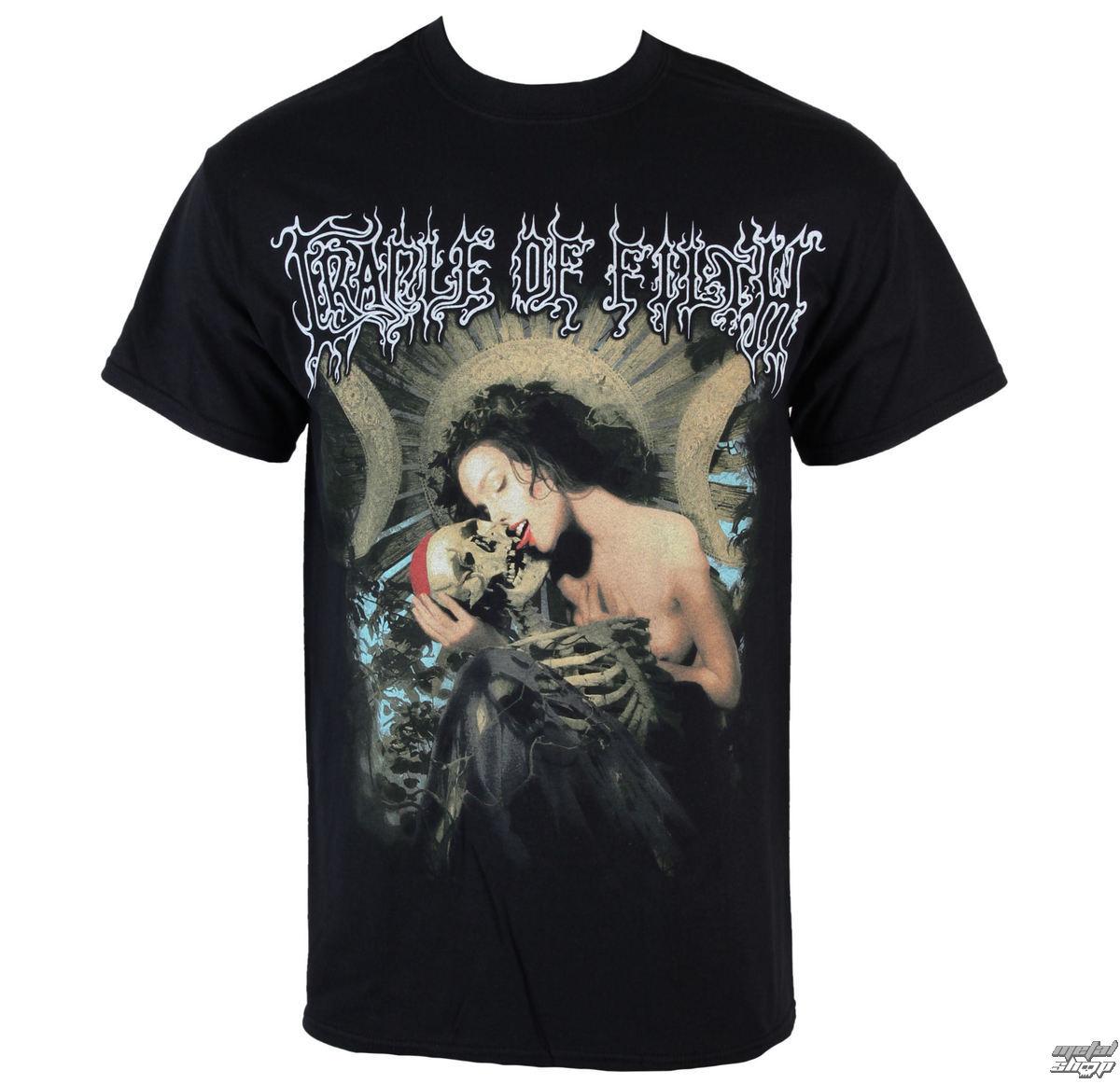 tričko pánské Cradle Of Filth - Abstinence - RAZAMATAZ - ST1972