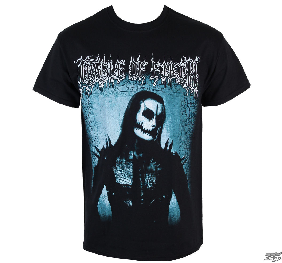tričko pánské Cradle Of Filth - Haunted,Hunted,Feared And Shunned - RAZAMATAZ - ST1973