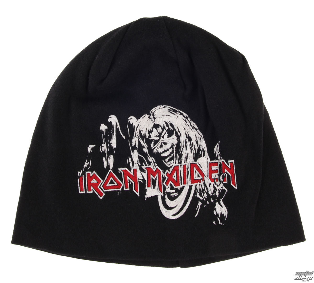 kulich Iron Maiden - Number Of The Beast - RAZAMATAZ