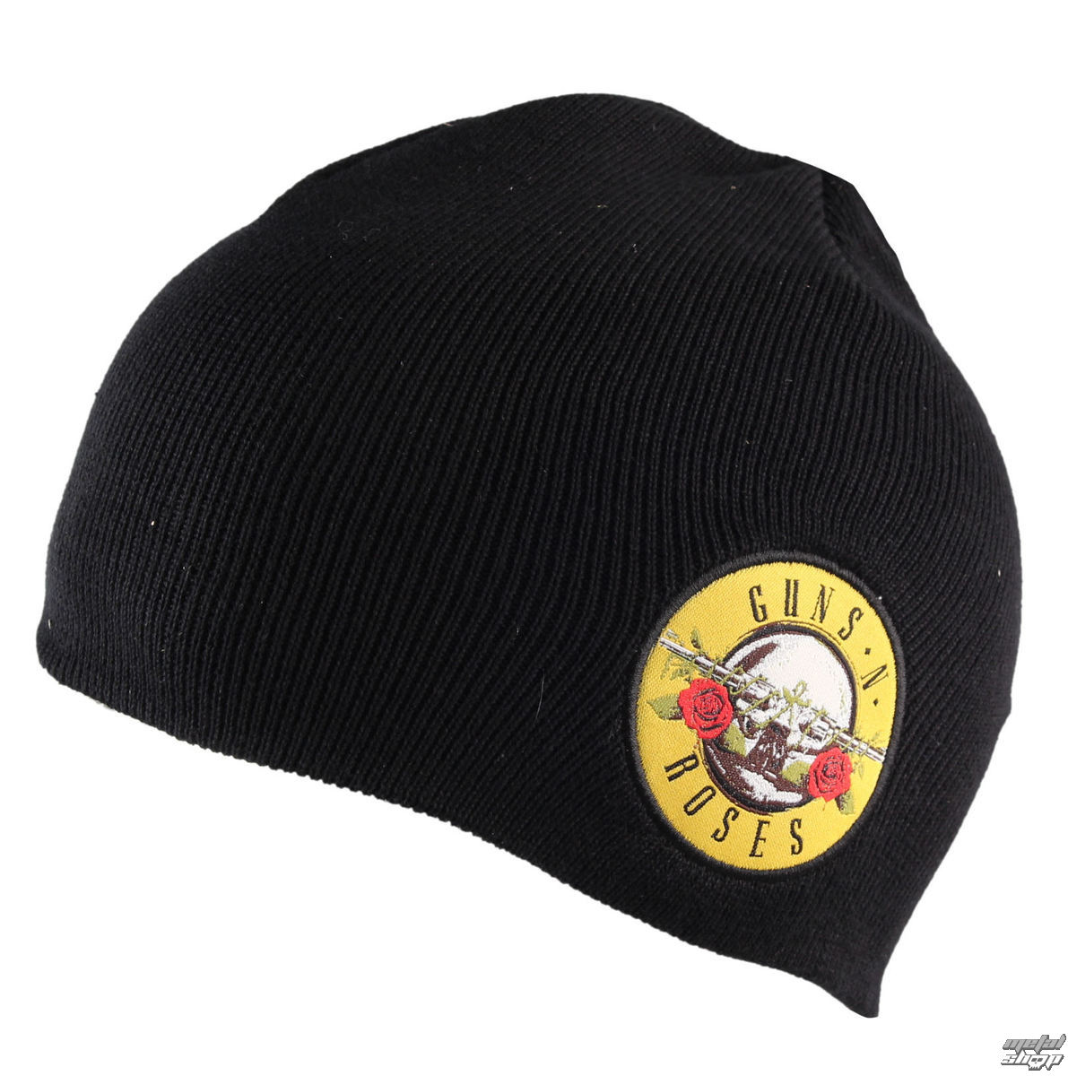 kulich ROCK OFF Guns N Roses Bullet Logo Cotton