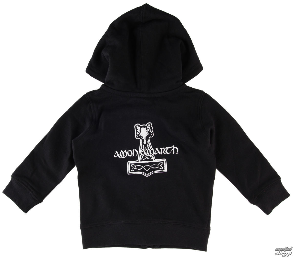 mikina dětská Amon Amarth - Hammer - Metal-Kids - MK216