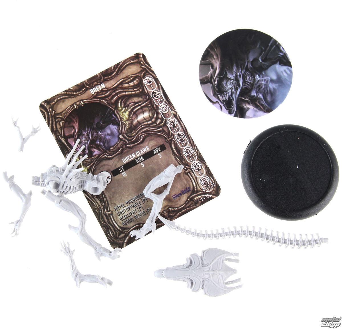 figurka Alien vs Predator (Vetřelec) - Board Game The Hunt Begins Expansion - PRDG16263