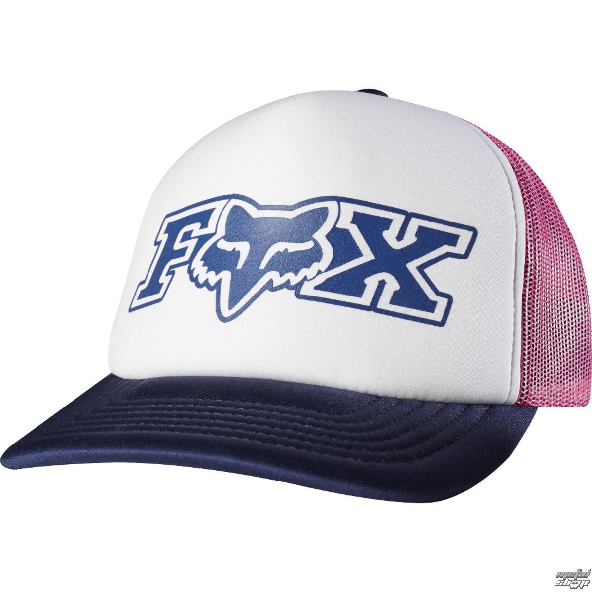 kšiltovka FOX - Vapors - Midnight - 16215-329