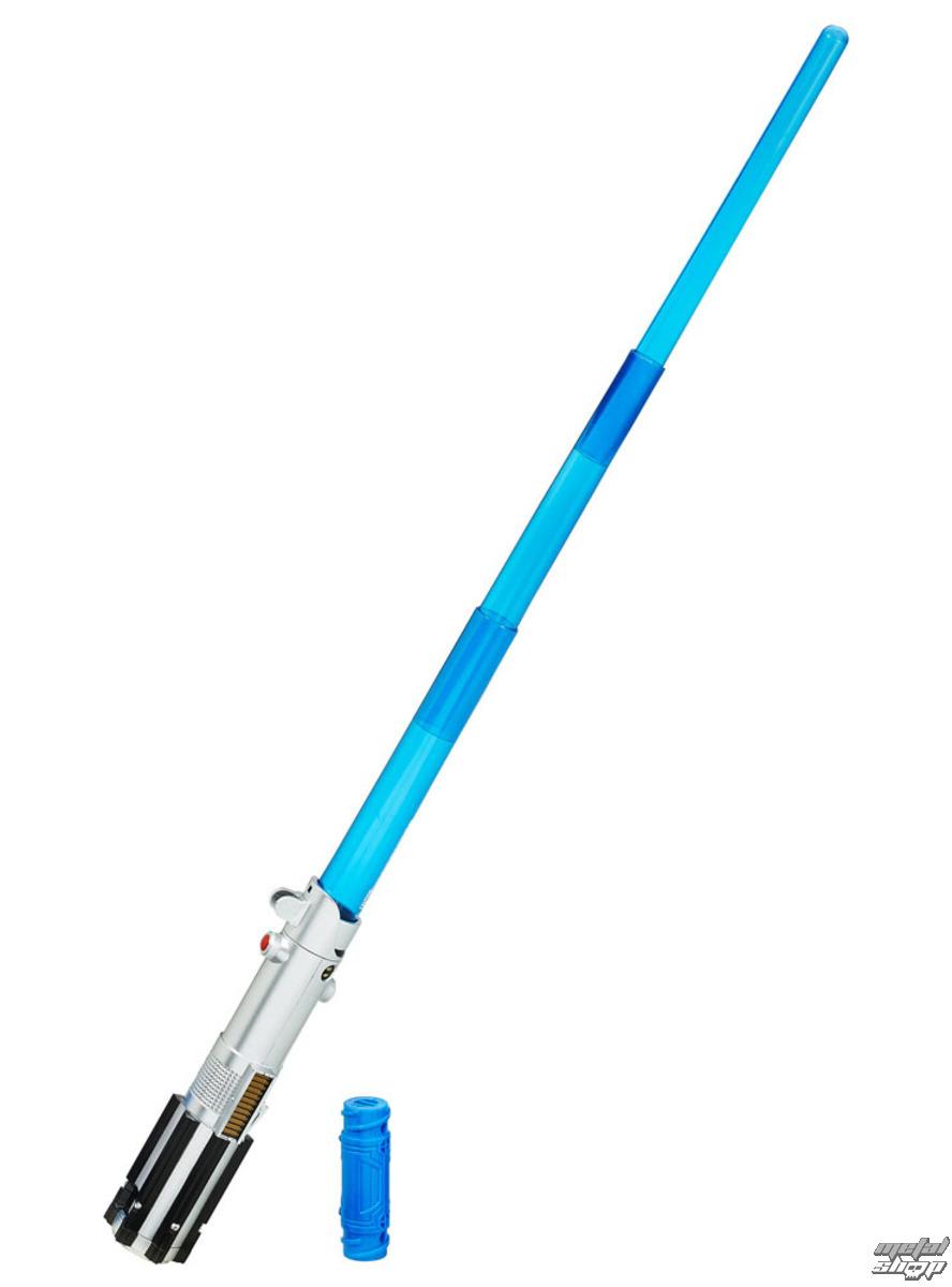 světelný meč Star Wars - Rey ( Episode VII ) - Blue - HEO005