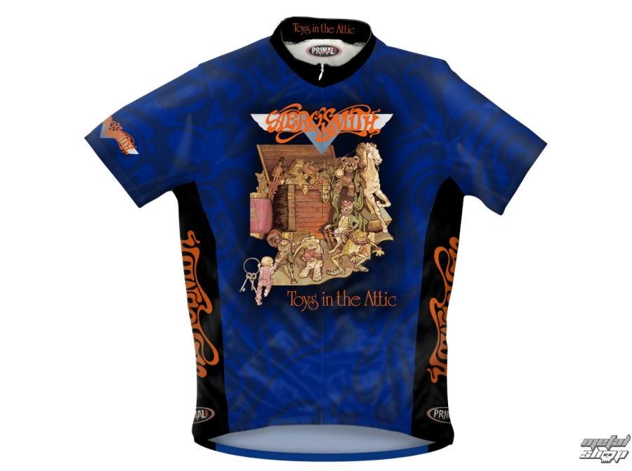 dres cyklistický PRIMAL WEAR - Aerosmith Toys JRS - AEBOJ20