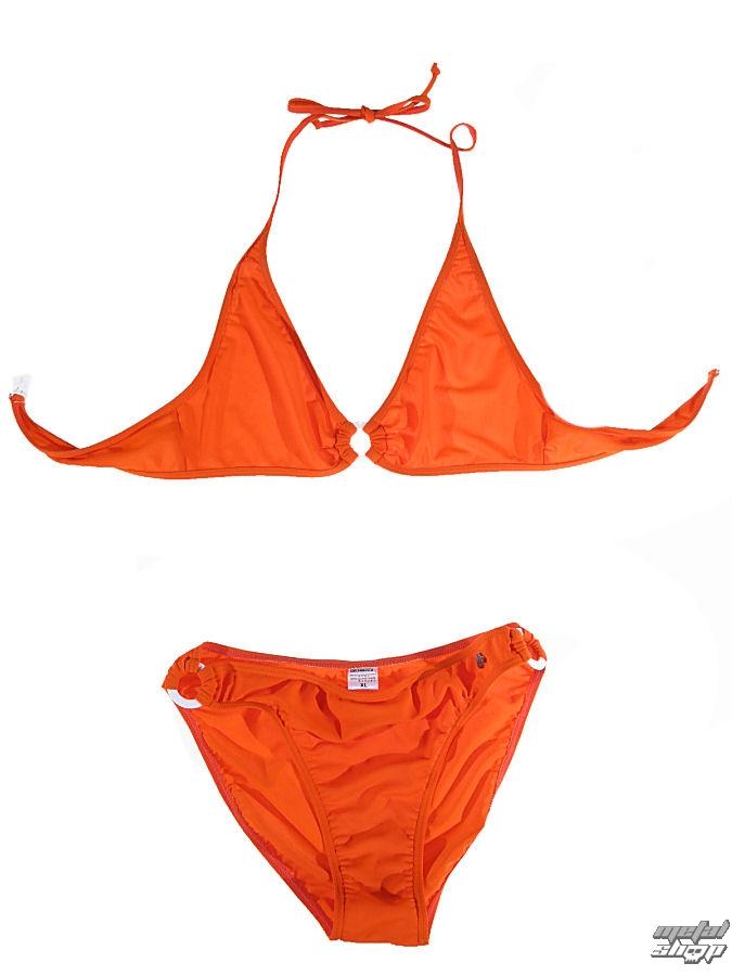 plavky dámské ALPRAUSCH - Anita Bikini Fanta