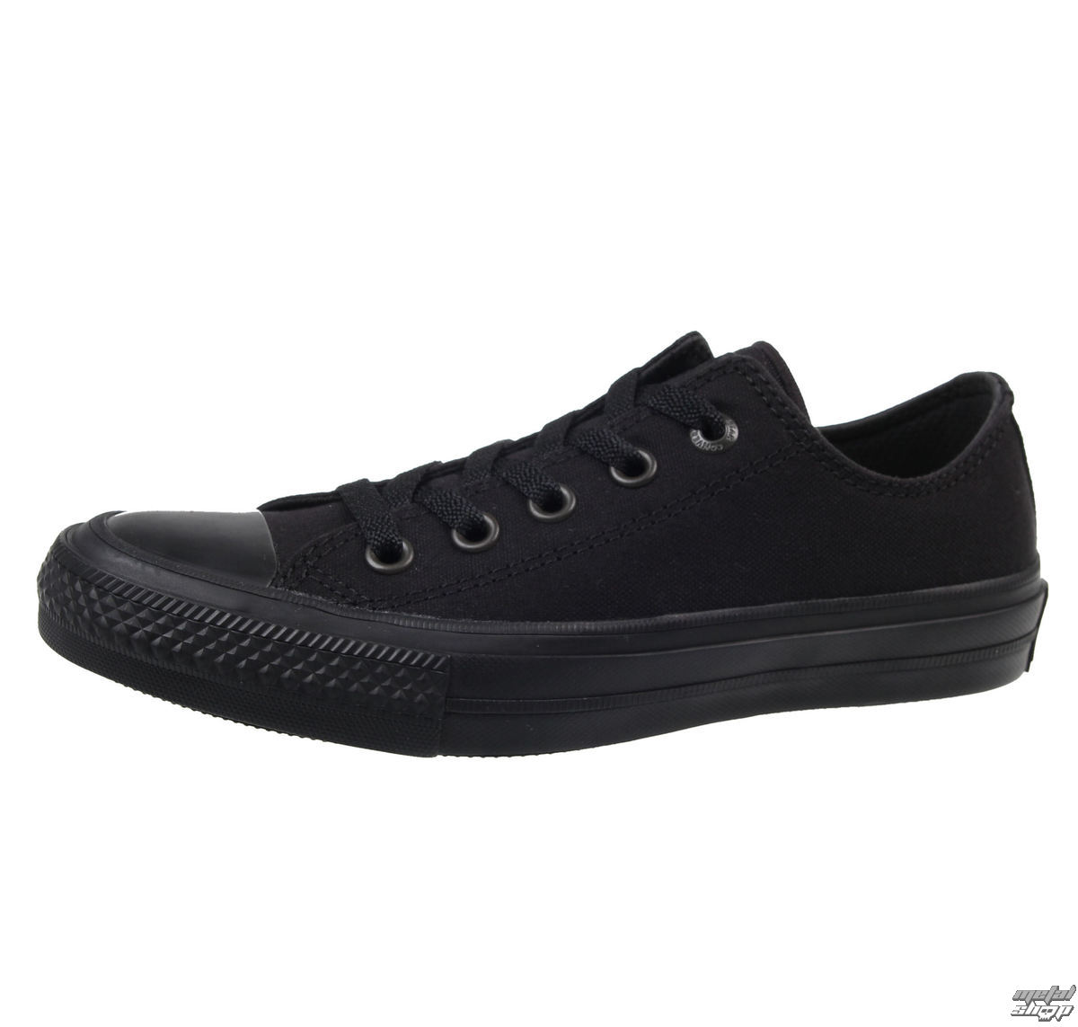 boty CONVERSE - Chuck Taylor All Star II - BLACK - C151223