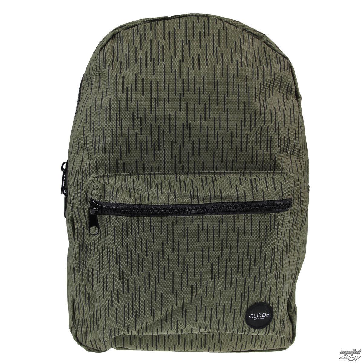 batoh GLOBE - Arain - Dux Deluxe - Army Rain - GB71119036