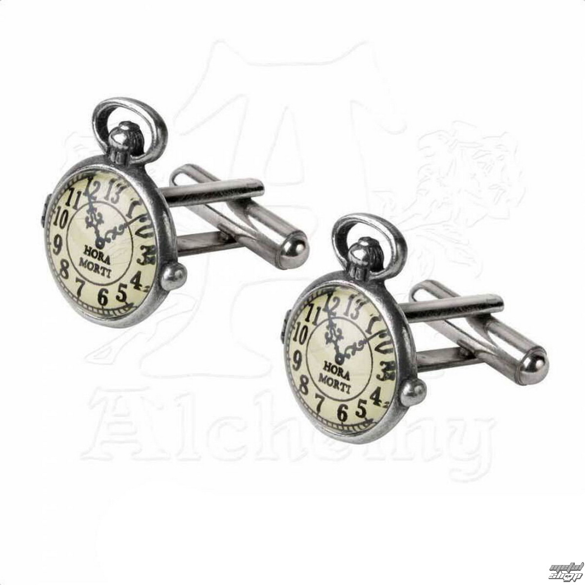 knoflíky ALCHEMY GOTHIC Uncle Albert´s Cufflinks