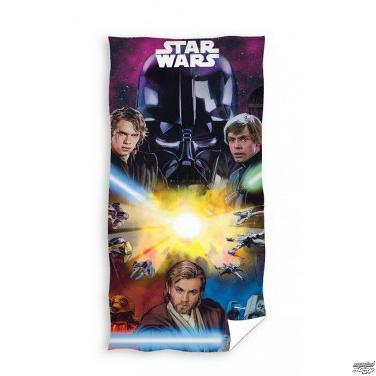 ručník (osuška) Star Wars - SW002