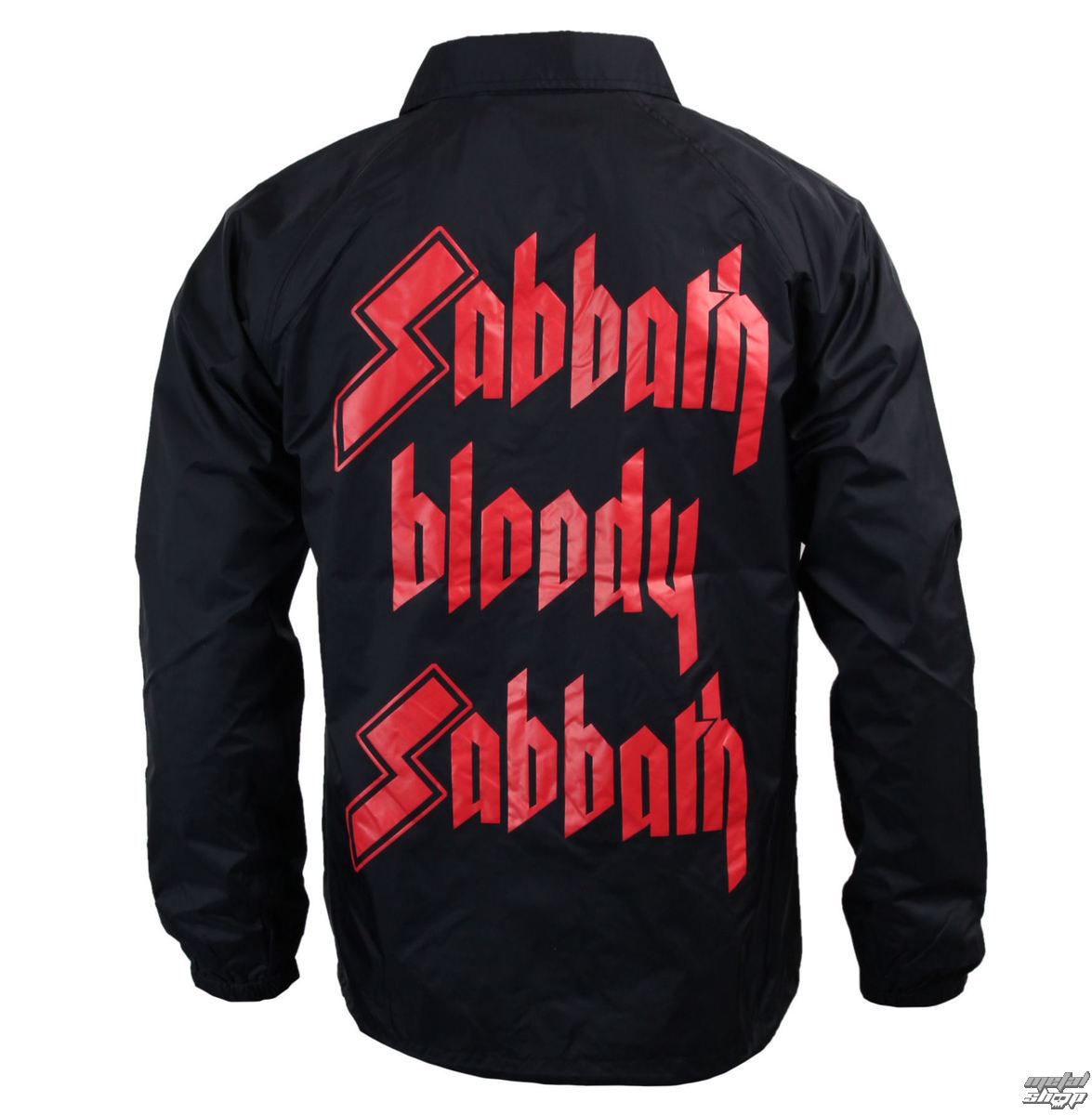 bunda Black Sabbath - Bloody - BRAVADO