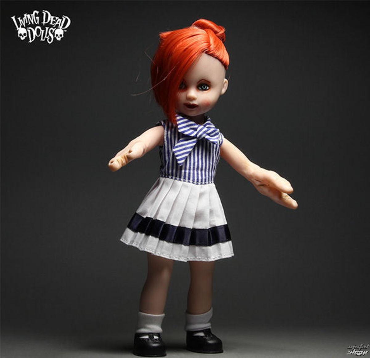 panenka LIVING DEAD DOLLS - Lydia The Lobster girl - MEZ93330-5