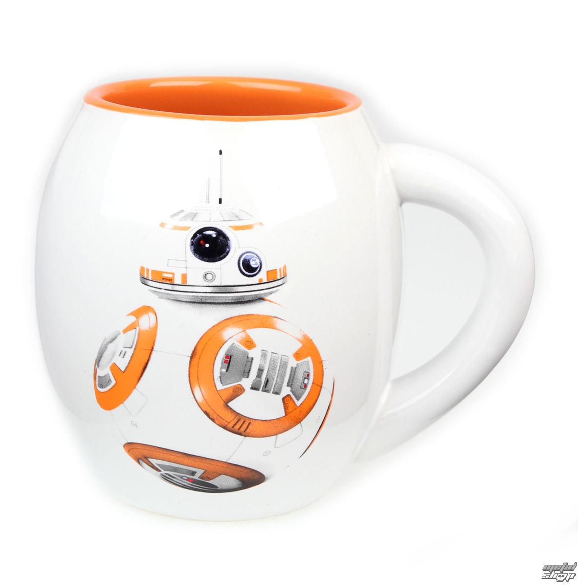 hrnek Star Wars - BB-8 - JOY99495