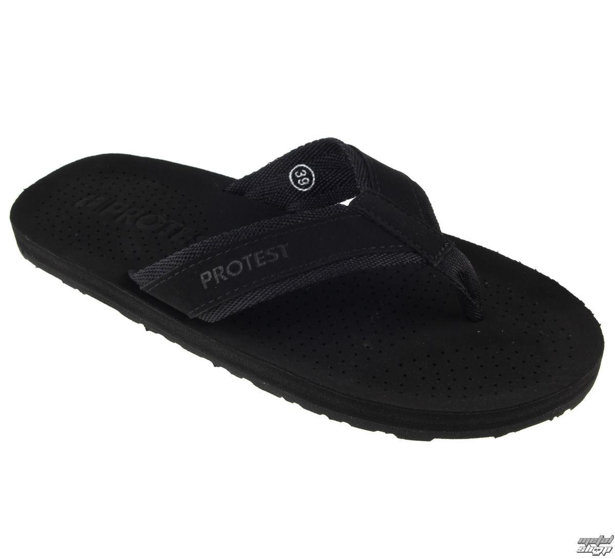 sandály pánské PROTEST - Spice - True Black - 5710200-290