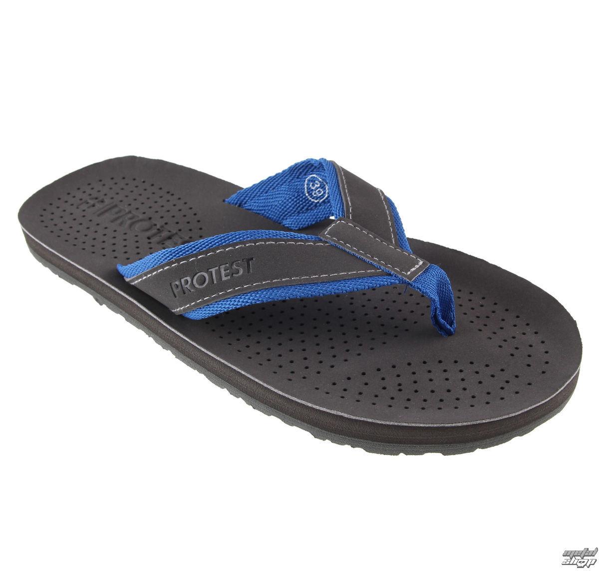 sandály pánské PROTEST - Spice - Asphalt - 5710200-897
