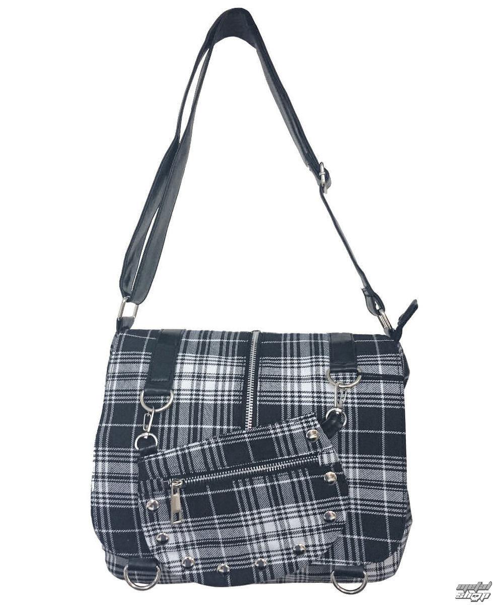 taška (kabelka) BANNED - BBN731WHTOS