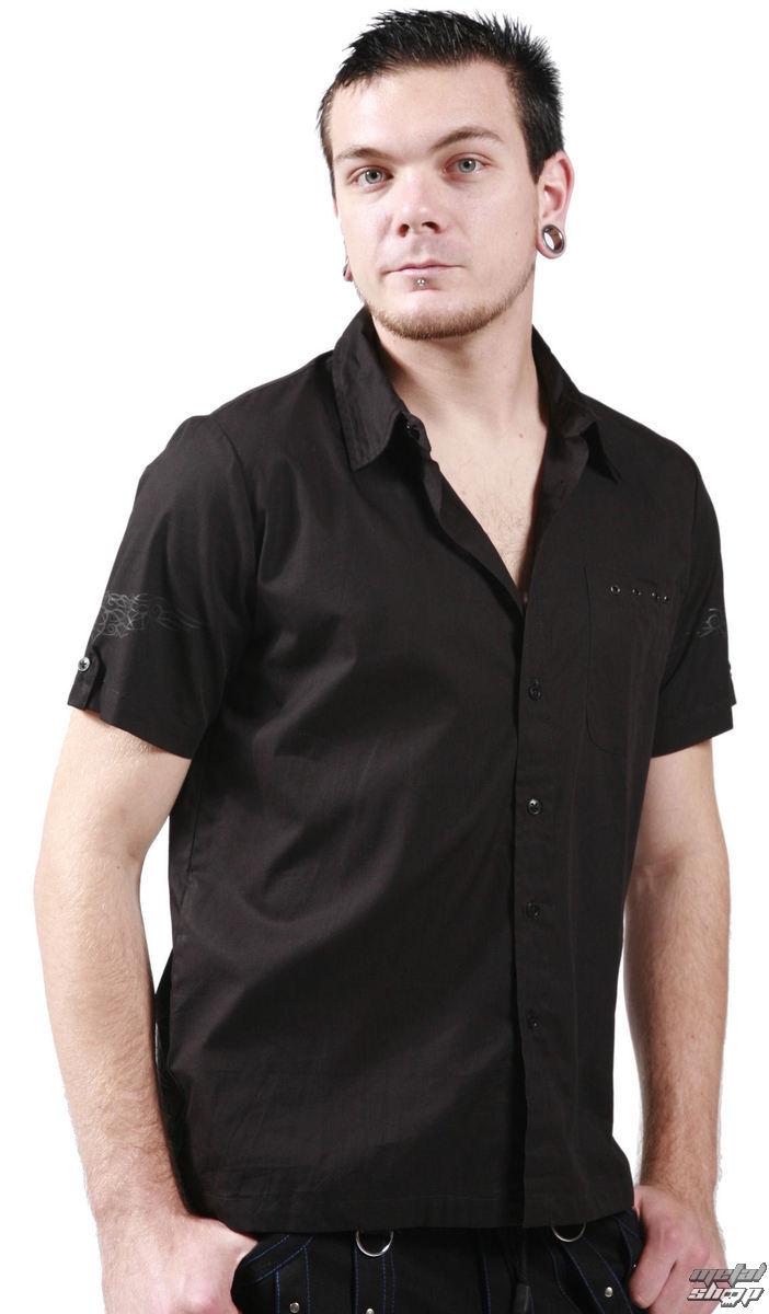 košile pánská DEAD THREADS - GS9321