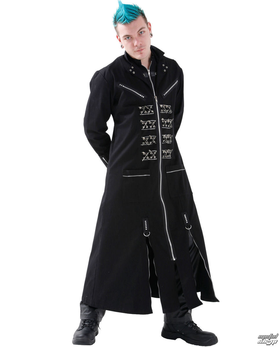 kabát pánský DEAD THREADS - MJ9057