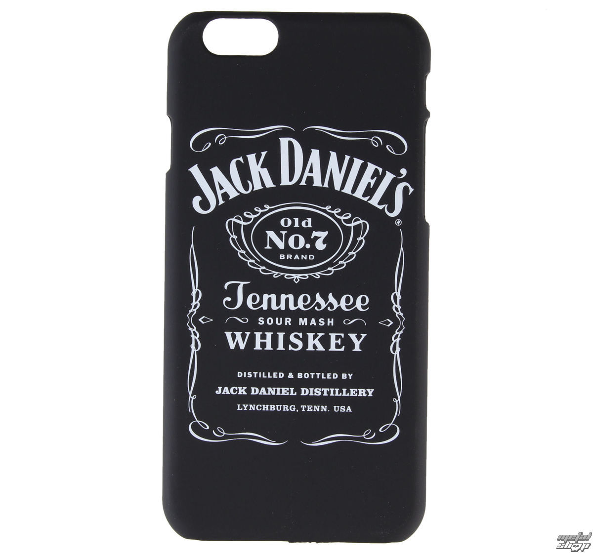 kryt na mobil Jack Daniels - iPhone 6 - PH140715JDS6