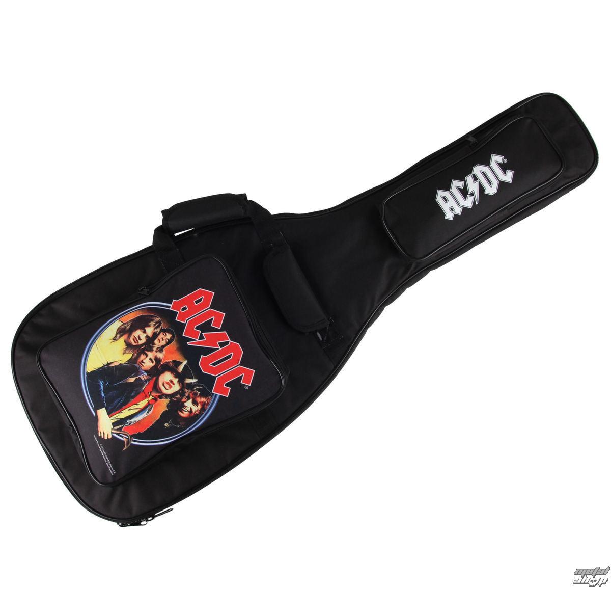 obal na elektrickou kytaru AC/DC - PERRIS LEATHER - ACDC1 EGB