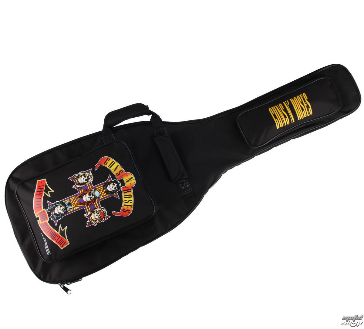 obal na elektrickou kytaru Guns N' Roses - PERRIS LEATHER - GNR1 EGB