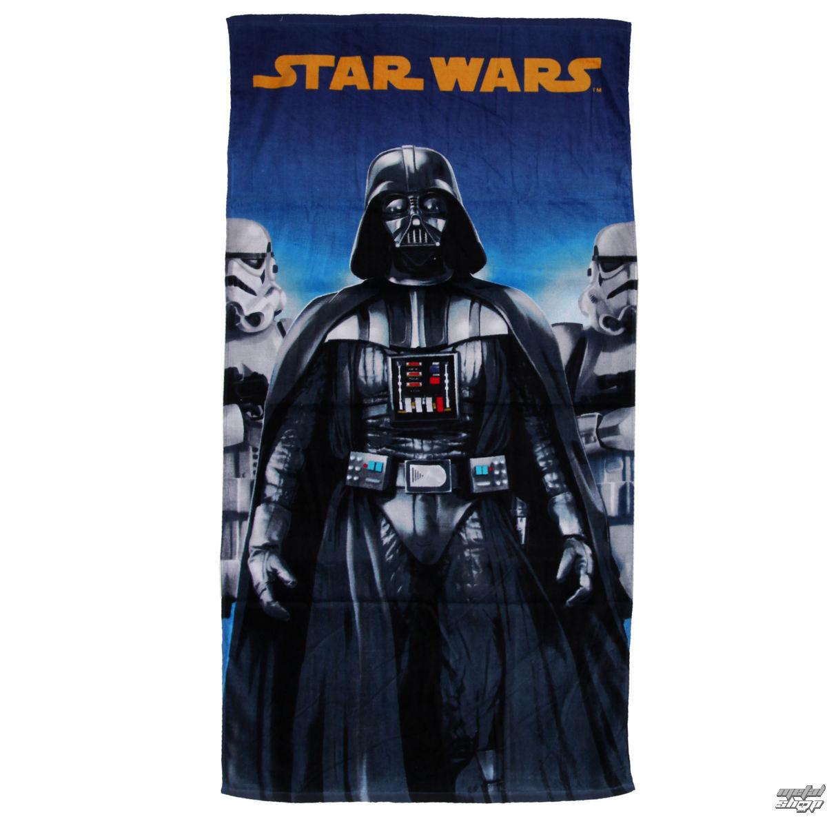 ručník (osuška) Star Wars - Vader - MEBEL-097